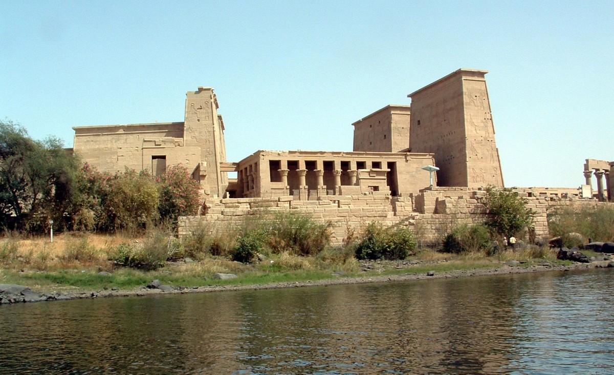 Philae Templo-www.visitasguiadasegipto.com