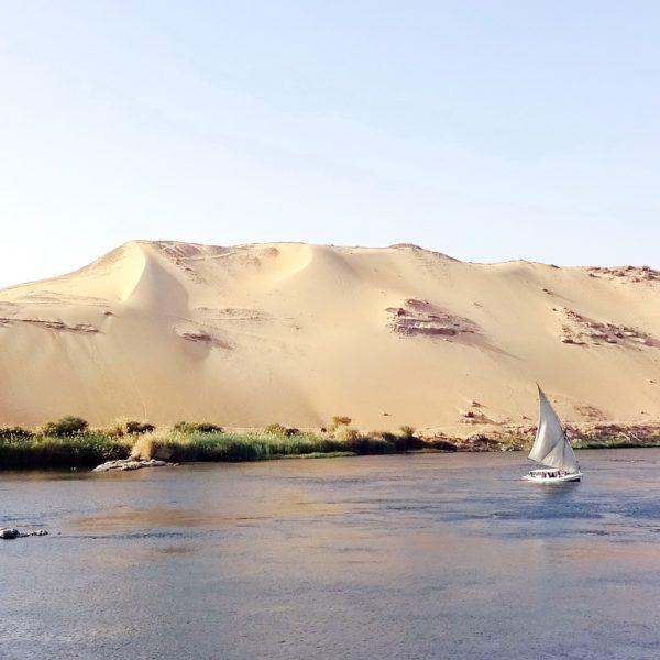Navegar por Aswan-www.visitasguiadasegipto.com