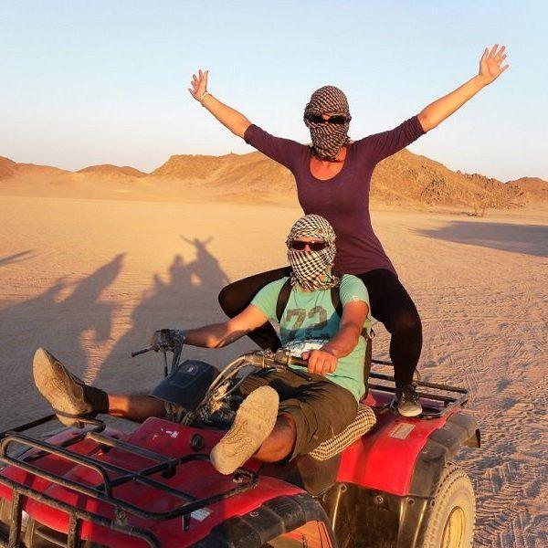 Safari Tour en el desierto-www.visitasguiadasegipto.com