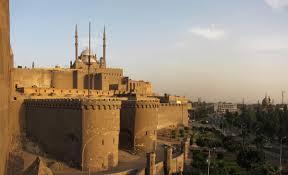 Fortaleza Mezquita-www.visitasguiadasegipto.com