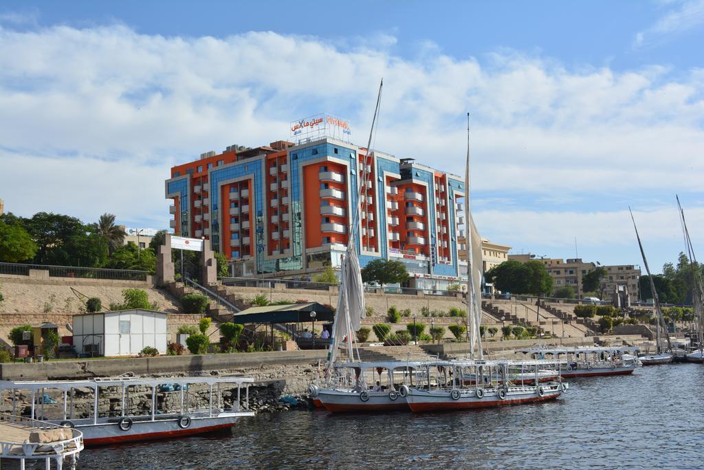 Navegando por El Nilo-www.visitasguiadasegipto.com