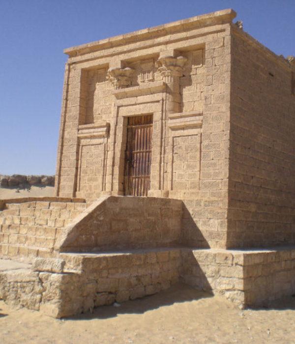 Wadi El Natrun-www.visitasguiadasegipto.com