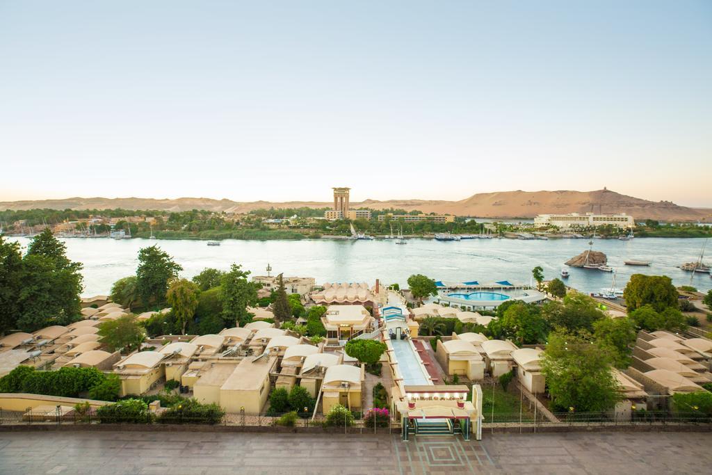 Aswan y el Nilo-www.visitasguiadasegipto.com