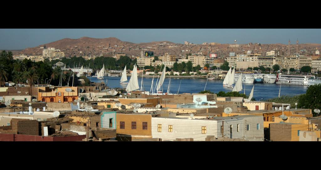 Panoramica Aswan-www.visitasguiadasegipto.com