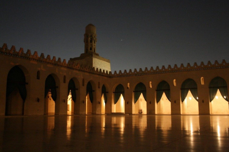El Cairo Nocturno-www.visitasguiadasegipto.com