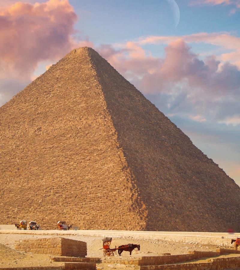 La Gran Pirámide-www.visitasguiadasegipto.com