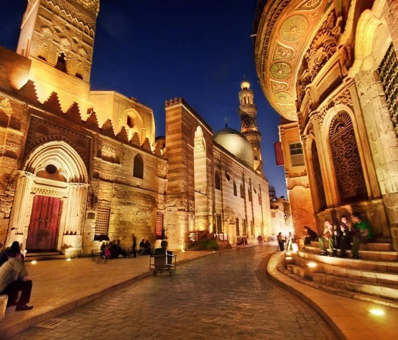City Tour por El Cairo-www.visitasguiadasegipto.com