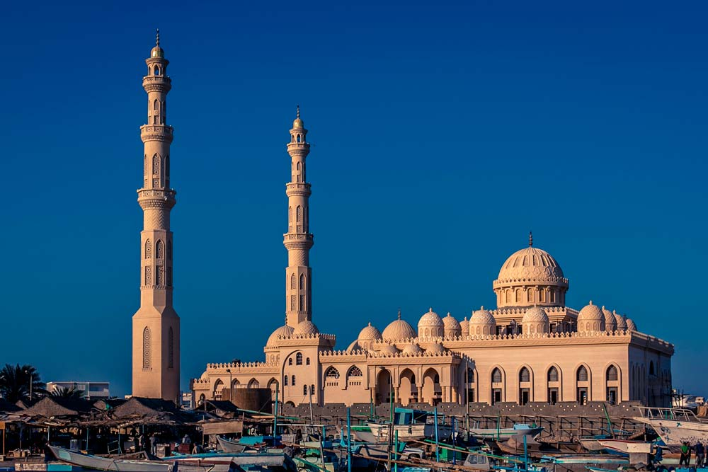 Mezquita Hurghada-www.visitasguiadasegipto.com