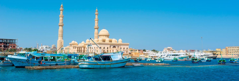 Panorámica Hurghada-www.visitasguiadasegipto.com
