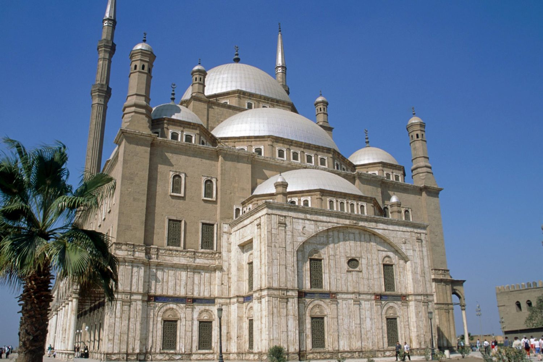 Mezquita de Alabastro-www.visitasguiadasegipto.com