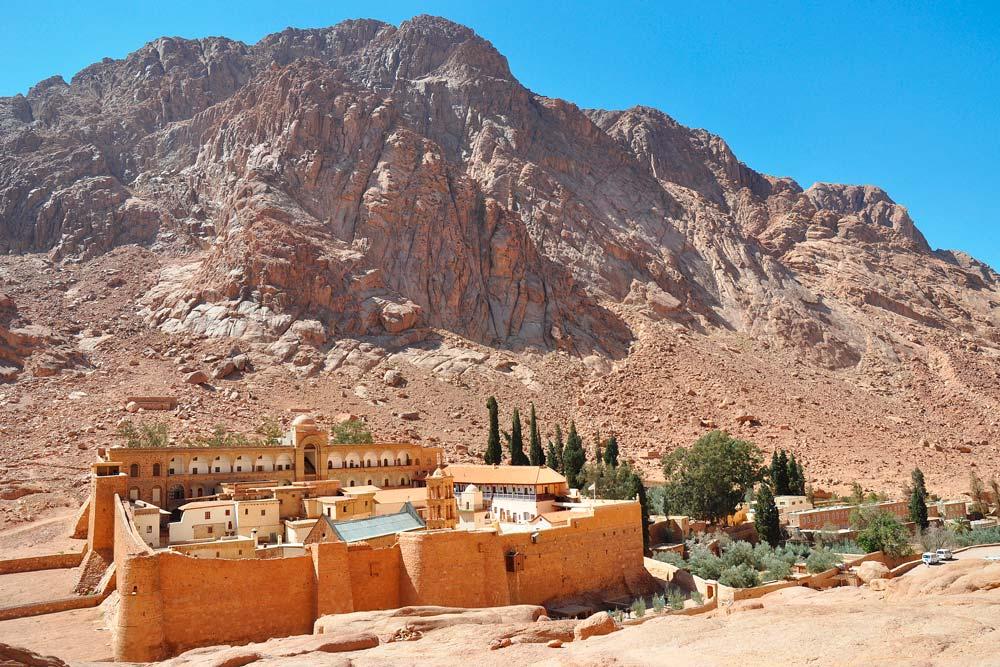 Monasterio Santa Catalina-www.visitasguiadasegipto.com
