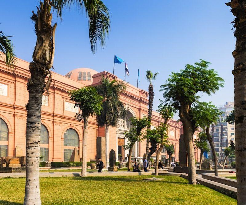 Museo El Cairo-www.visitasguiadasegipto.com