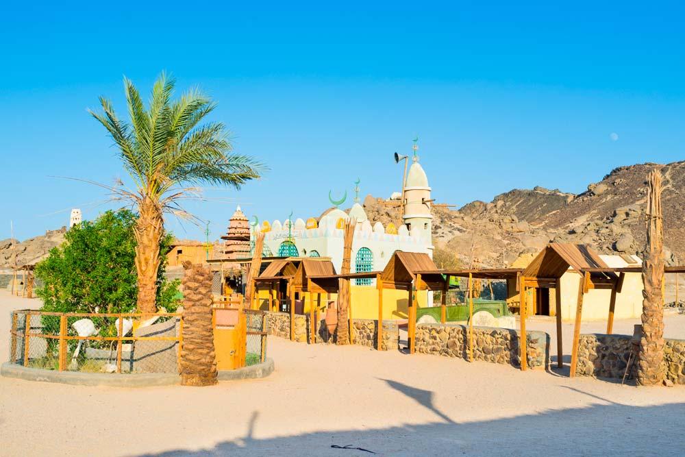 Pueblo Beduino-www.visitasguiadasegipto.com