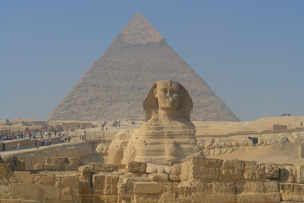La Gran Pirámide de Keops-www.visitasguiadasegipto.com