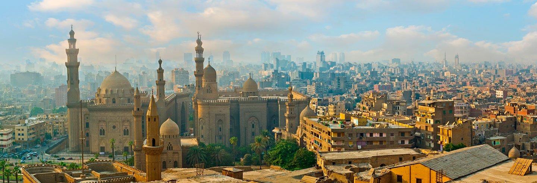 Panoramica El Cairo-www.visitasguiadasegipto.com