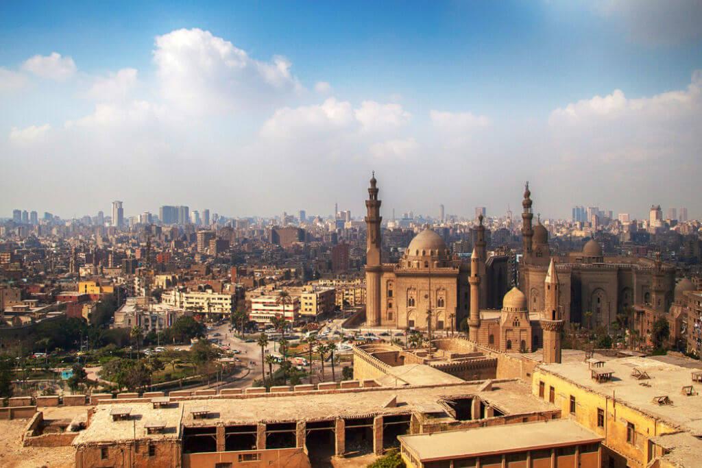 Ciudad de El Cairo-www.visitasguiadasegipto.com