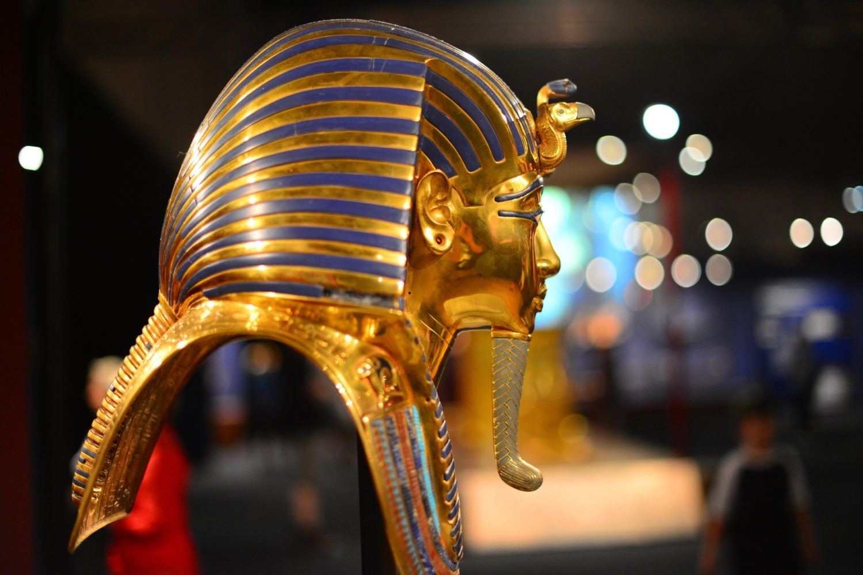Esfinge Tutankamon