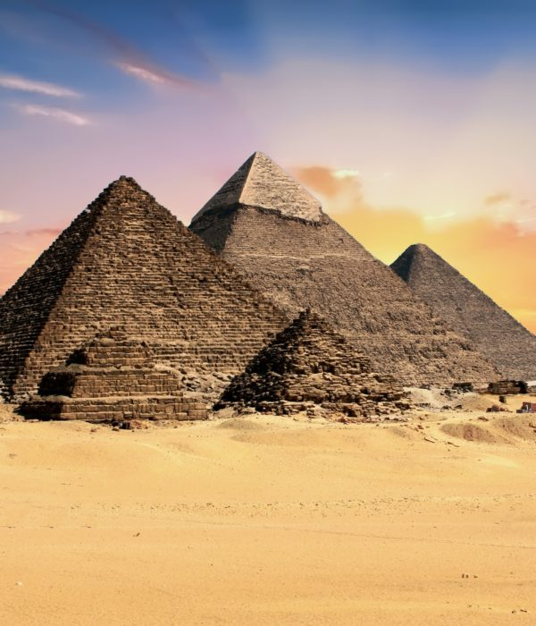 Piramides de Giza. Visitasguiadasegipto